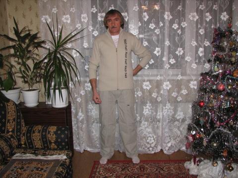 Александр Че