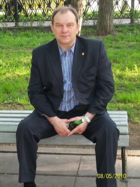 Александр Ходус