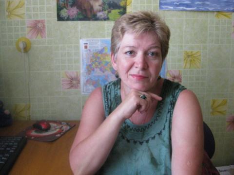 Зоя Миронова
