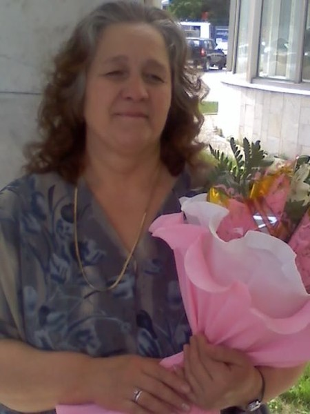 Людмила Басалаева (личноефото)