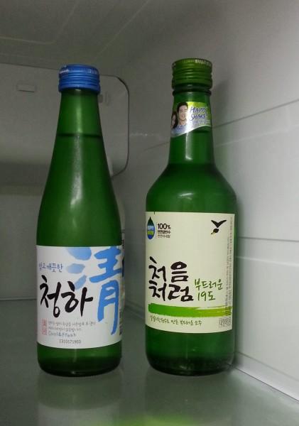 Соджу - корейская болезнь. К…