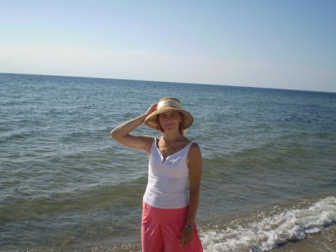Елена Пояркова (личноефото)