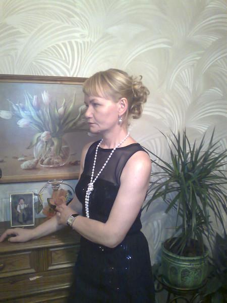 Елена Ильясова