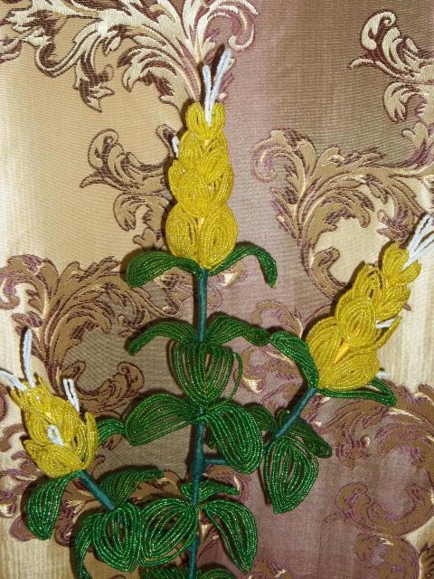 Поделки для цветов горшок