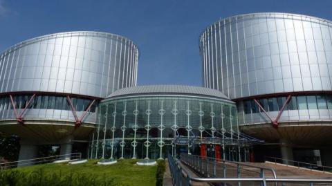 ЕСПЧ: Российский закон о зап…