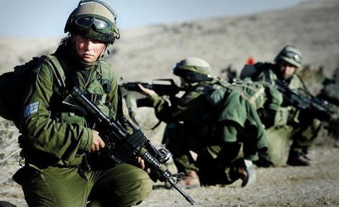 Израиль объединяется с арабами