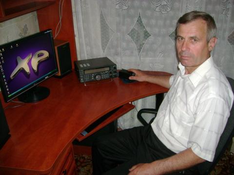Петр Яременчук