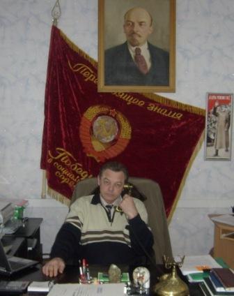 Владимир Гуляев (личноефото)