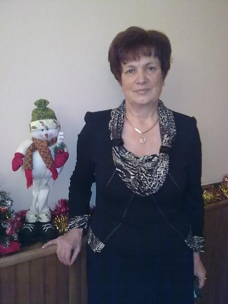 Людмила Зубова