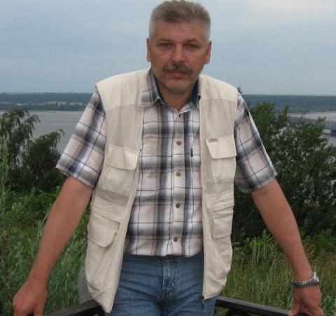 Vladimir Barmin