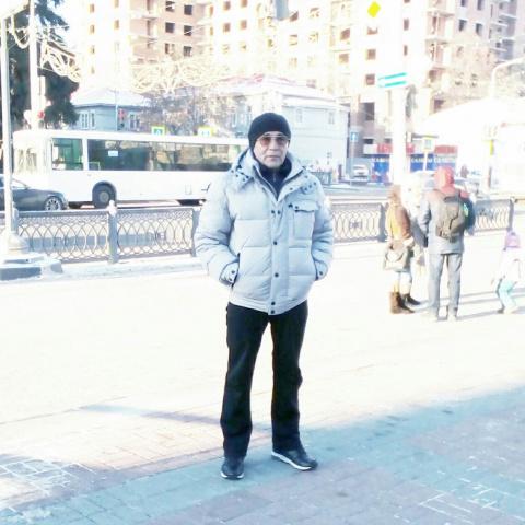 Минулла Хуснутдинов (личноефото)
