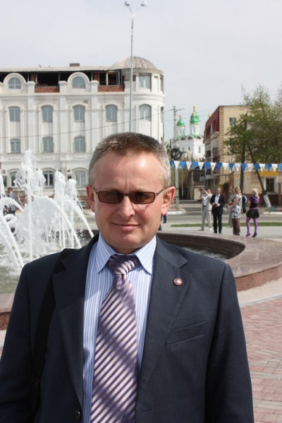 Александр Наханович