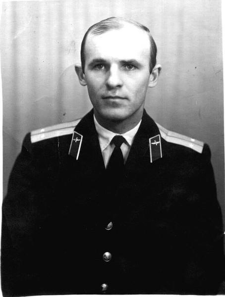 Валентин Михайлович Карпов