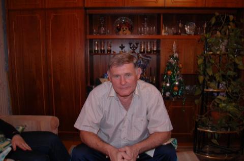 Леонид Потылицын