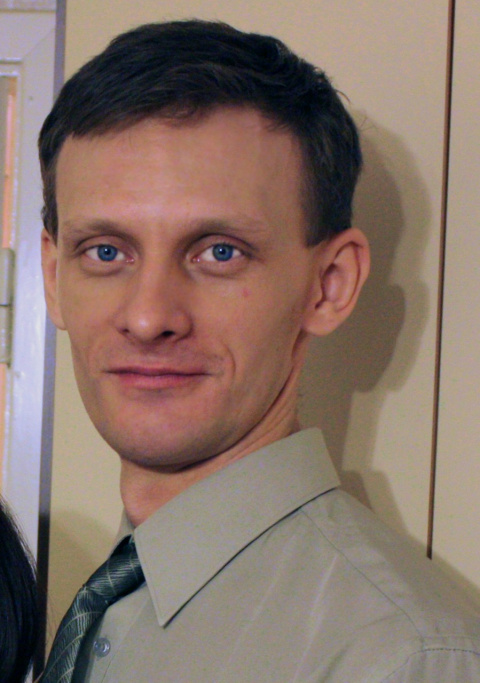 Иван Важенин (личноефото)