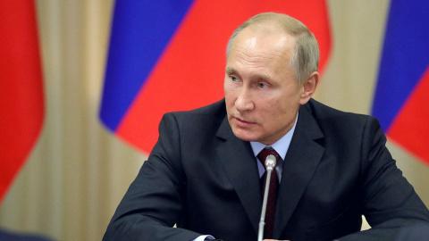 Выборы президента: движение «Команда Путина» и студенты готовят «Кубок лидера»
