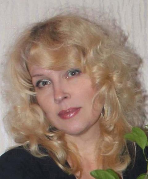 Натали Кузнецова
