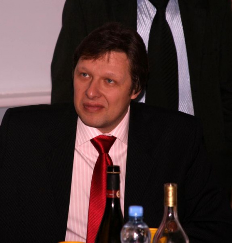 Леонид Кушленков