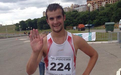 Молодой олимпиец погиб в Мос…
