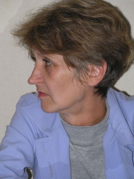 Елена Райко
