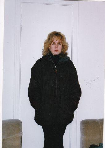 Marina Popov (личноефото)
