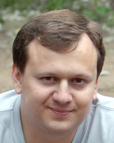 Андрей Деришев