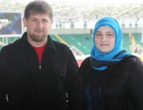 «Мои мальчики»: жена Рамзана Кадырова показала всех своих сыновей и племянников
