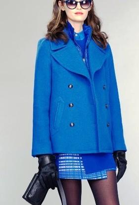 Banana Republic Осень-Зима 2015-2016: ультрасовременная одежда высокого качества