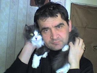 Андрей Бабенко