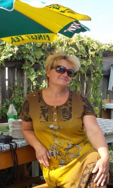 Наталья Павлий (личноефото)