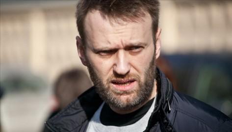 Навальный едва не двинул кони