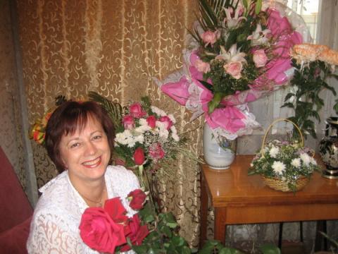 Ольга Цилик
