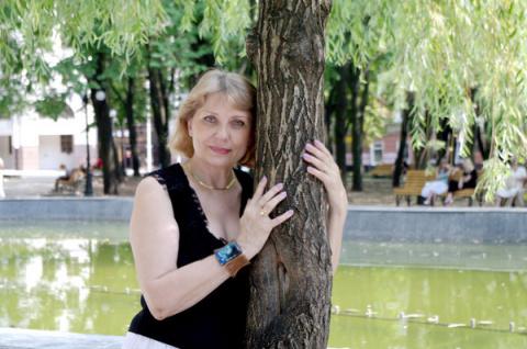 Валентина Богданова