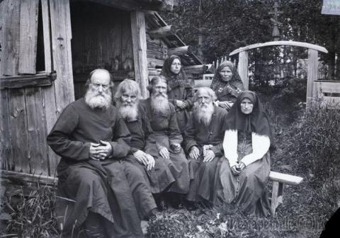 Старообрядческие скиты Алтая: от реформ Никона до наших дней