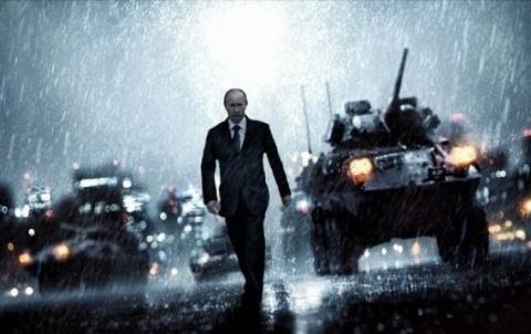 Президенту России объявлен «шах».