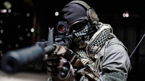 В Сирии появился «спецназ из…