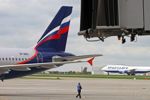 «Аэрофлот» купит «Трансаэро» за 1 рубль