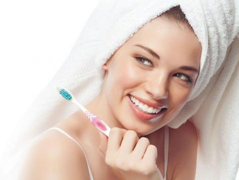 Как сохранить здоровые зубы на долго
