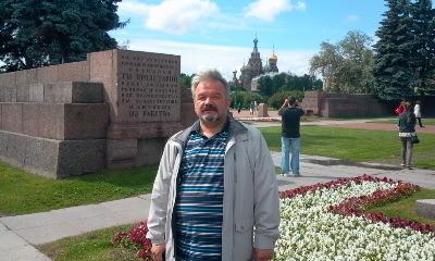 И.И. Соколов