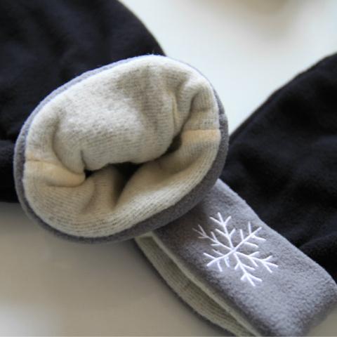 10 вещей для нескучных занятий, которые можно делать только зимой