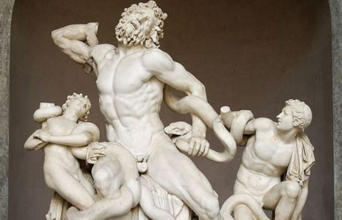 Щекотливые вопросы: почему у древних статуй такие маленькие первичные половые признаки?