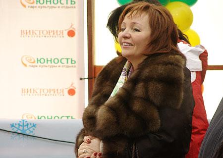 СМИ узнали о Людмиле Путиной нечто сногсшибательное!