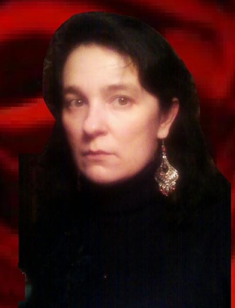 Ольга Яковская