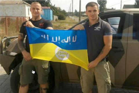 Первые последствия украинско…