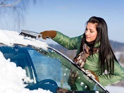 АВТОМОТО. 11 самых необходимых вещей в машине зимой