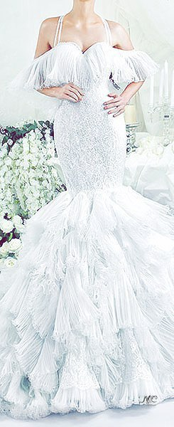 Wedding Dresses By Dar Sara.…