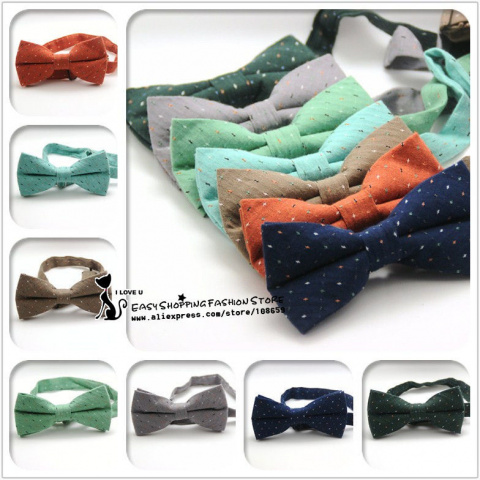 Чисто мужская тема: галстук или бабочка