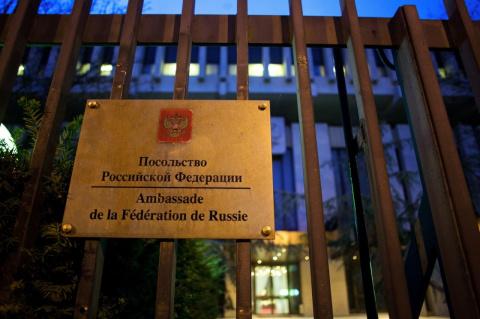 В Ассоциации дипломатов удив…