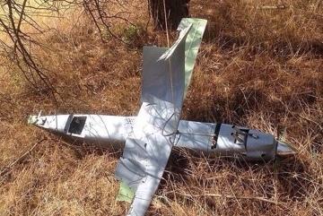 Сбит или не сбит БПЛА турецкими ВВС?