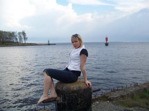 Ольга Темерева